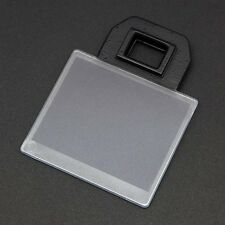 LCD Screen Protection Cover for Pentax K200D