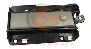 2007-2013 GMC Sierra Genuine GM Titanium Silver Upper Glove Box Latch 15914995