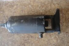 1985 YAMAHA YFM200 YFM 200 MOTO 4 ATV Engine Electric Starter Motor N7