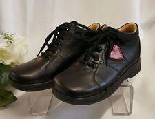 Chaussures noir pour fille de 2 à 16 ans pointure 29