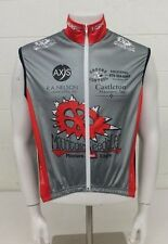 Verge Mountain Peddler Mesh Backed Cycling Bike Vest Size Large Fast Shipping