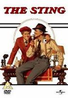 The Sting DVD Neuf DVD (8205646)