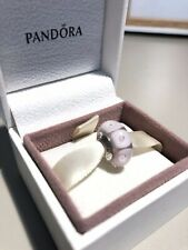 Authentic PANDORA moments charm - Pink Mystic