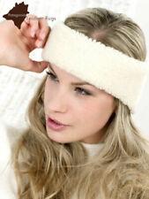 Fascia per capelli bianchi per capelli da donna