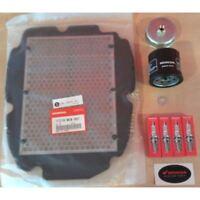 Genuine Honda VFR800X Crossrunner Essential Service Kit