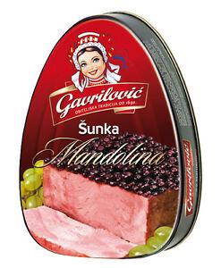 Kochschinken - Sunka Mandolina 340g, Gavrilovic