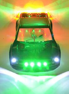 Traxxas Slash 4x4 2WD RC LED Light set- LED Lights Only-  #57