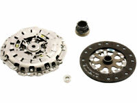4 CylindersL4, 2.5L In l4 GAS OHV Naturally Aspirated Clutch Kit Works With Jeep Tj Wrangler Cherokee Base Se Rio Grande S Sport Utility 2-Door 1994-2002 2.5L 150Cu