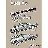 Manuals/Handbooks A6 2004 Car Owner & Operator Manuals