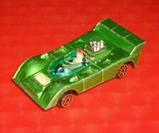 ### VINTAGE TINTOYS W.T. 505 GREEN GULF MIRAGE RACE CAR MADE IN HONG KONG