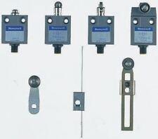 IP65 Limit Switch Plunger, 250V