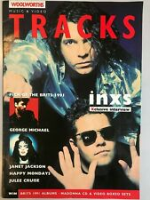INXS Janet Jackson JULEE CRUISE Happy Mondays * Madonna Royal Box * QUEEN Tracks