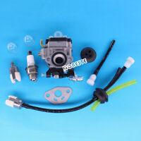 Carburetor Kit For Echo SRM310 SRM310S SRM311 SRM311S SRM311U Weedeater Carb
