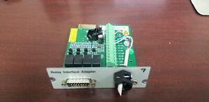 Eaton/PowerWare 1021690 Relay Interface Adapter
