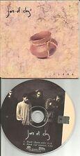 JARS OF CLAY Flood w/ RARE EDIT 1995 USA 2TRX PROMO Radio DJ CD single MINT