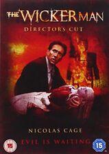 The Wicker Man  Directors Cut [DVD]