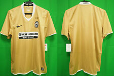2008-2009-2010 Juventus Juve Jersey Shirt Maglia Away NEW HOLLAND Nike L BNWT