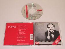 HARALD JUHNKE/BARFUSS ODER LACKSCHUH(COLUMBIA COL 473559 2) CD ALBUM