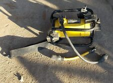Oztec 3.2 oz motor head Electric Cement Concrete Vibrator
