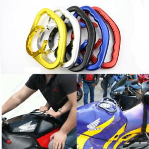 Sportbike Passenger Hand Grip Tank Grab Handle Fit For Honda CB1000R 2008-2016