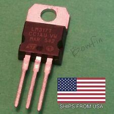 (5 Pack) LM317T Voltage Regulator