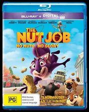 The Nut Job (Blu-ray, 2015)