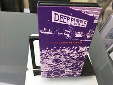 Deep Purple - Listen, Learn, Read On CD Box Set