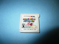 Hello Kitty and Sanrio Friends 3D Racing (Nintendo 3DS) XL 2DS Game