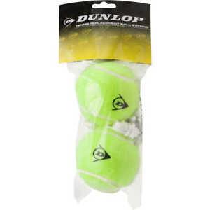 2x DUNLOP TOTEM TENNIS BALL REPLACEMENT BACKYARD SPARE BALL HOOK STRING