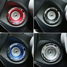 Fit For Ford Focus Kuga Mondeo Ignition Key Hole Switch Ring Circle Cover Trim