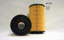 Wesfil Oil Filter WCO62