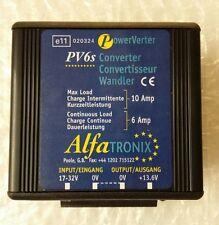 Convertisseur DC 24 volts - 12 volts 10A AlfaTronix