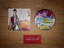 Prince - 20TEN promotional CD album, unused