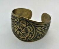 Extremely Rare Ancient Roman Bronze Bracelet Artifact Stunning Rare Type