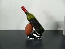 Football Boot Wine Bottle Holder