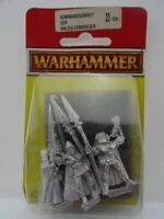Games Workshop - Commando Wood Elves Warriors - (Warhammer Fantasy) 50203009