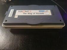 Sega Naomi 2 The King Of Route 66 Game Cartridge