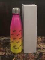 S'well Insulated Stainless Steel Water Bottle 17oz. - Curtis Kulig + Starbucks