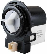 Replacement Drain Pump Motor Assembly Samsung Washer WF218ANW/XAA WF219ANB/XAA