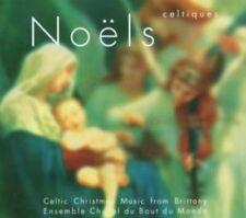 LEnsemble Choral du Bout du Monde - Noels Celtiques [CD]
