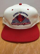Grand Price Detroit Grand Prix Hat/Cap Receiving Hospital Emergency Team