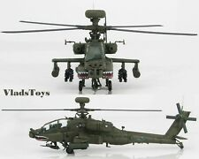 Hobby Master 1:72 AH-64D Longbow Apache Army Flying Tigers Fort Knox Ky HH1201