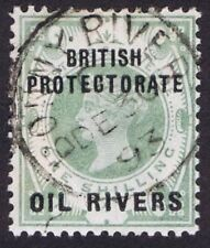 British Protectorate Victorian (1840-1901) British Colony & Territory Stamps