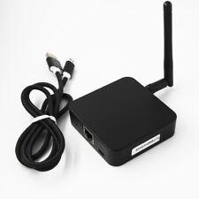 Black AB BLE Gateway 4 BLE to WiFi Bridge network version
