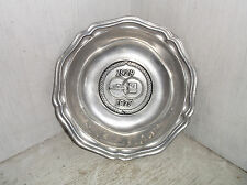 BIRDSEYE Frozen Foods 50th Anniversary 1929-1979 Pewter Bowl General