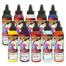 Unicorn Spit Wood Gel Stain & Glaze 4oz Wood Glass Metal + More  PICK YOUR COLOR