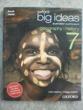 Oxford Big Ideas Geography/History 7 AC Student Book, kb2