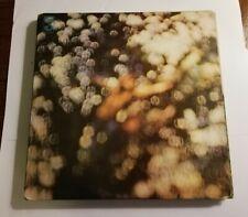 PINK FLOYD - OBSCURED BY CLOUDS LP SHSP 4020 HARVEST REPRESS 1973 VG+!