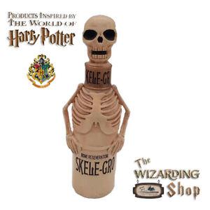 Harry Potter Skele-Gro Bottle, Hogwarts Bone Growth Potion, Wizarding World, HP