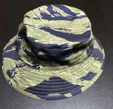 VN War type Tiger Stripe Camouflage Boonie Hats, FREE SHIPPING WORLDWIDE